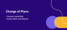 Channel Marketing Trends 2021